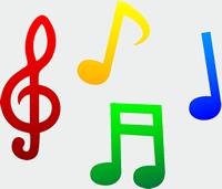 Familiar Tunes Pipe Chime Music