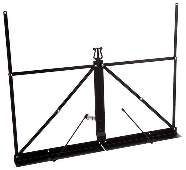 Portable Tabletop Music Stand
