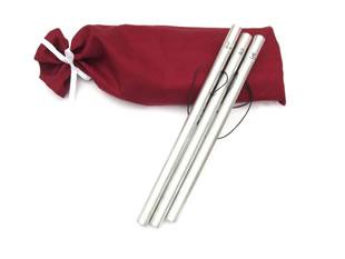 Pipe Chimes Bag